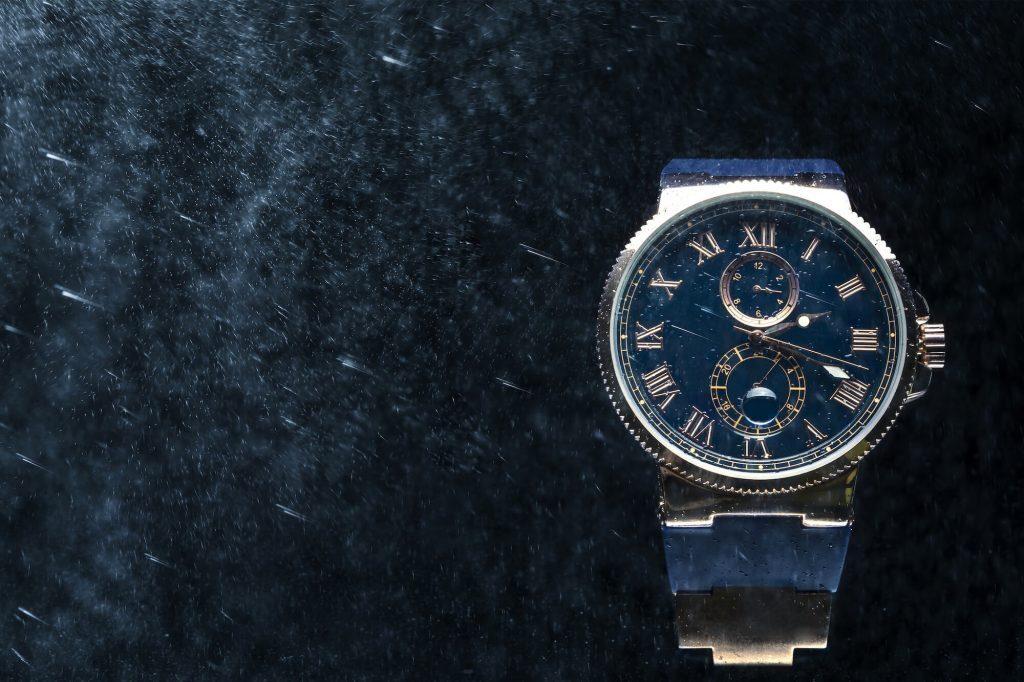Wet Watch