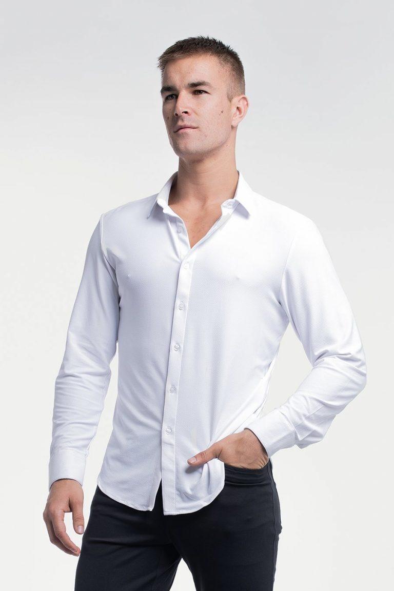 Barbell Apparel Motive Shirt