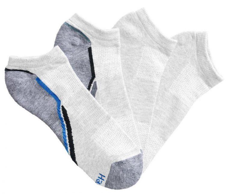 Hanes Ankle Socks