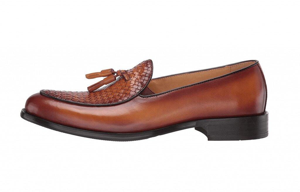 Carrucci Weaver shoe