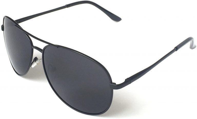 J+S Aviator Sunglasses