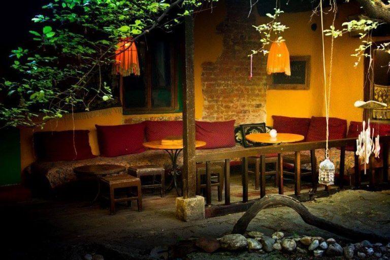 New Age Caffee in Macedonia