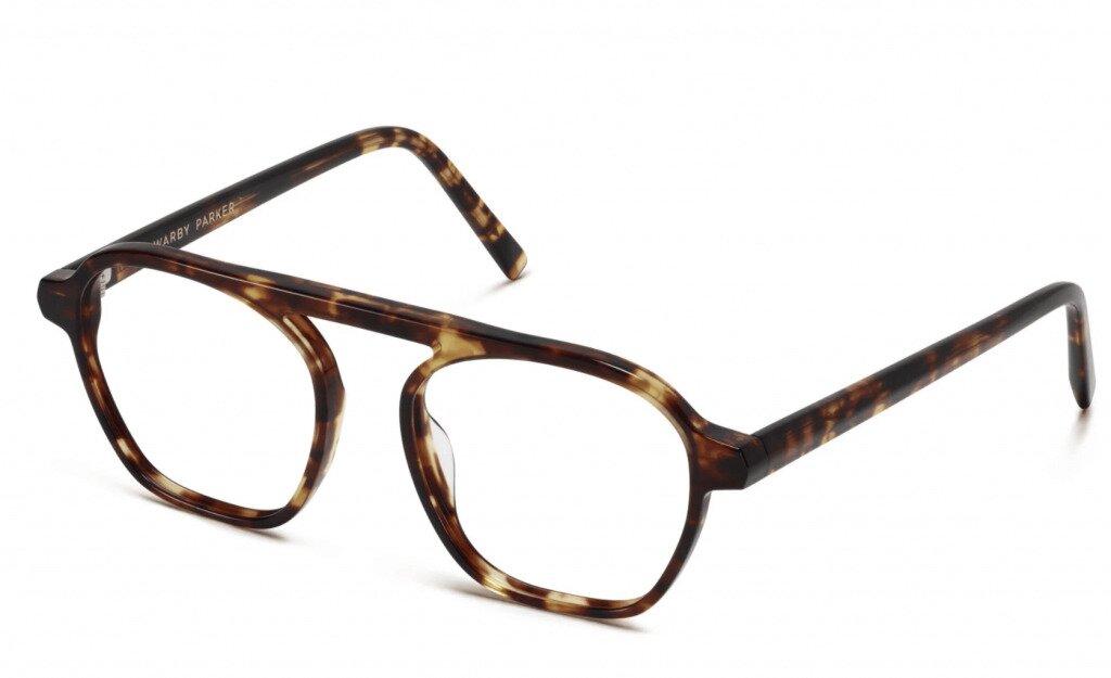 Warby Parker Dorian frames