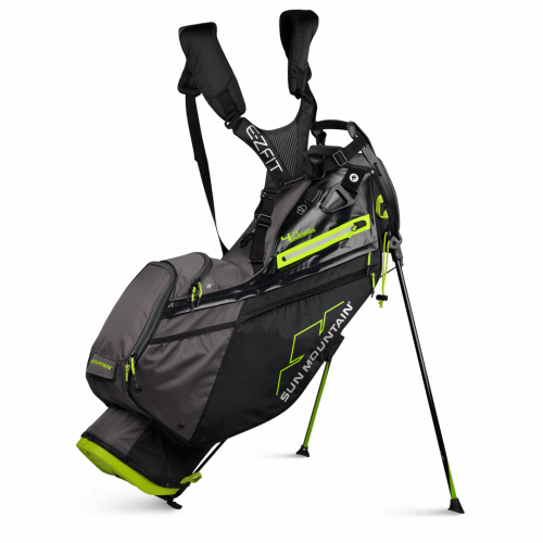 Sun Mountain 4.5 LS 14-Way Supercharged Stand Bag