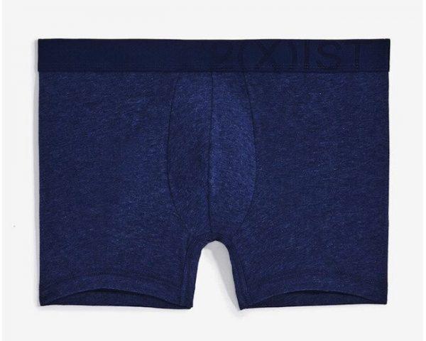 Blue 2(x)ist trunks