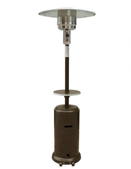 AZ Highland Patio Heater with Table