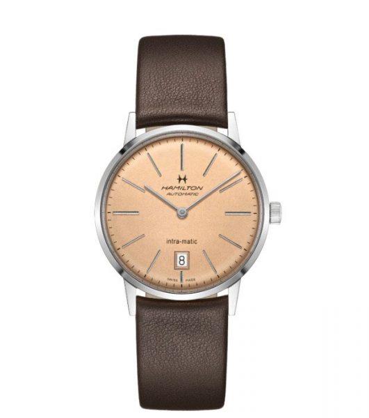 American Classic Hamilton Watch