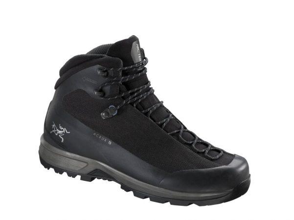 Arc'teryx Acrux hiking shoe