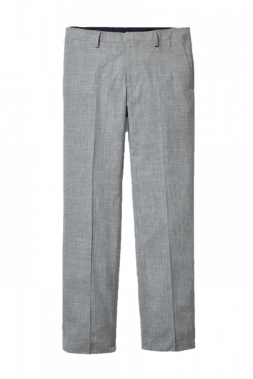 Bonobos Italian dress pants in grey