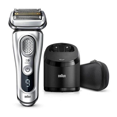 Braun 9290CC electric shaver