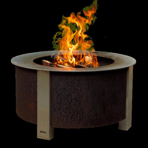 Breeo X24 Smokeless Fire Pit