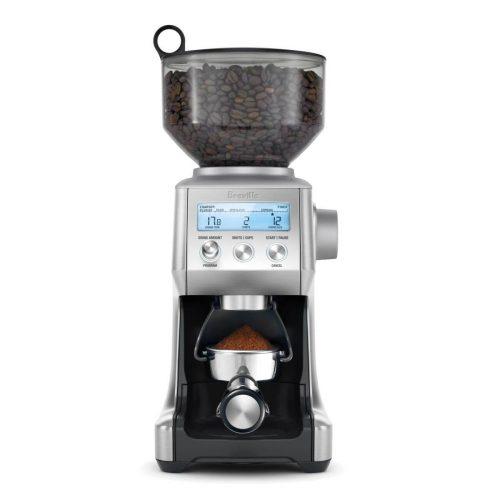 Brevel Smart Grinder Pro coffee grinder