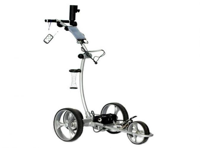 Callaway Traverse Remote Control Electric Golf Cart