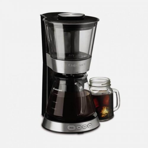 Cuisinart cold brew coffee maker