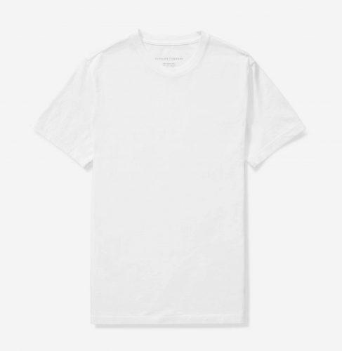 Everlane white t-shirt