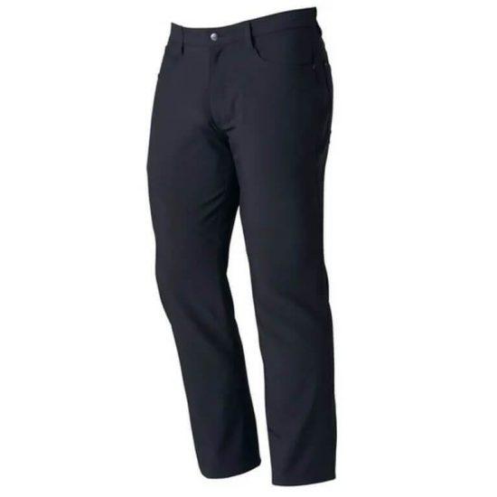 FootJoy Athletic Fit Pants black