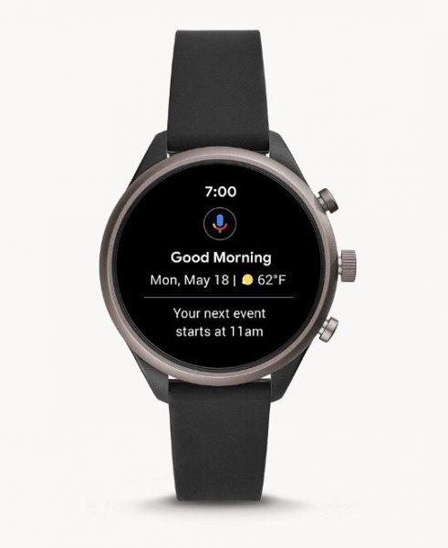 Fossil Sport Smart Watch
