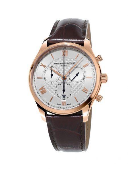 Frederique Constant Classics Watch