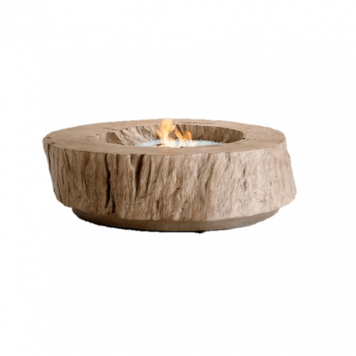 Frontgate Bryndle Root Fire Pit