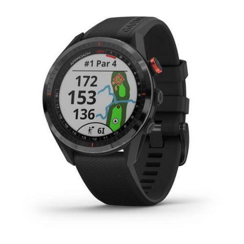 Garmin Approach S62 golf gps watch