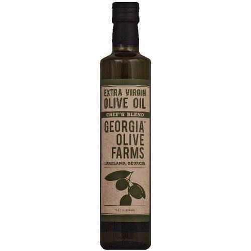 Georgia Olive Farms olive oil
