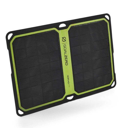 Goal Zero Nomad 7 Plus Solar Panel Charger