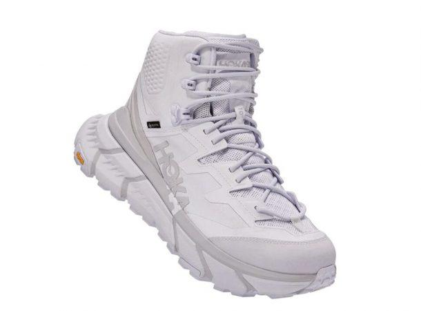 Hoka One Tennine hiking shoe