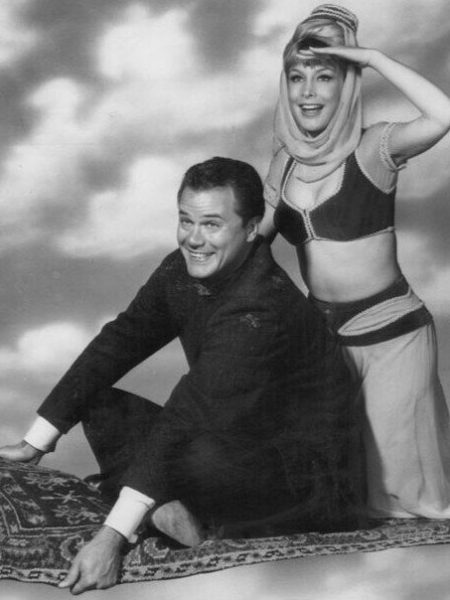 I Dream of Jeannie promotional shot