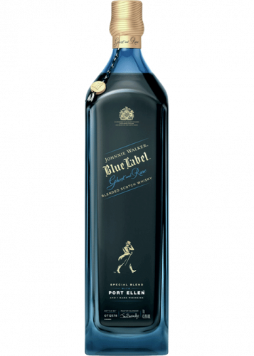 Johnnie Walker Blue Label Whiskey