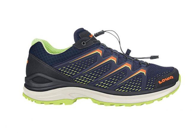 Lowa Maddox hiking shoe