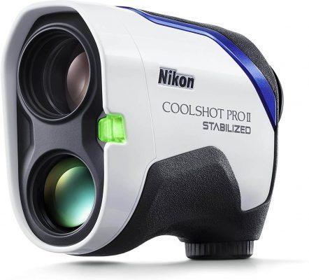 Nikon Coolshot Pro II Stabalized rangefinder