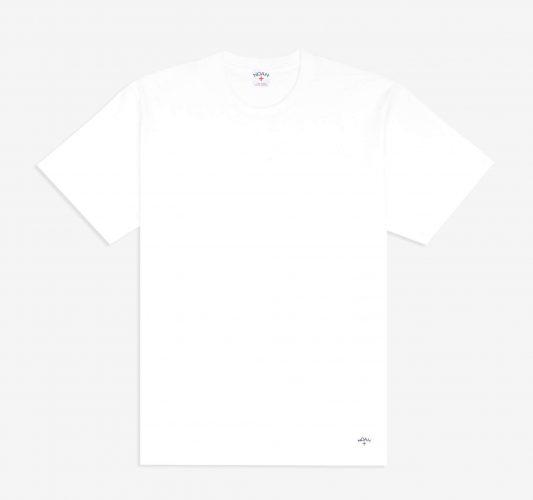 Noah white t-shirt