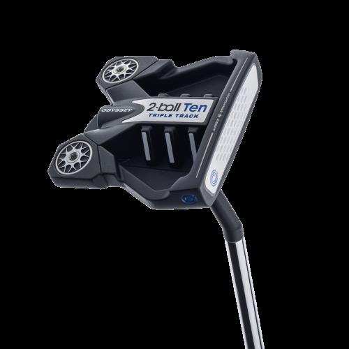 Odyssey Ten 2-Ball golf putter