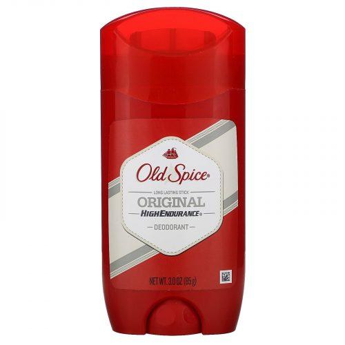 Old Spice High Endurance Deodorant