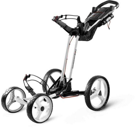 Sun Mountain Pathfinder X4 push golf cart