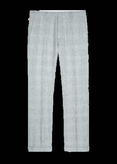 Paul Smith trouser dress pant in powder blue