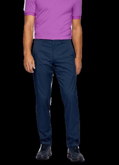 Hugo Boss trouser in technical twill