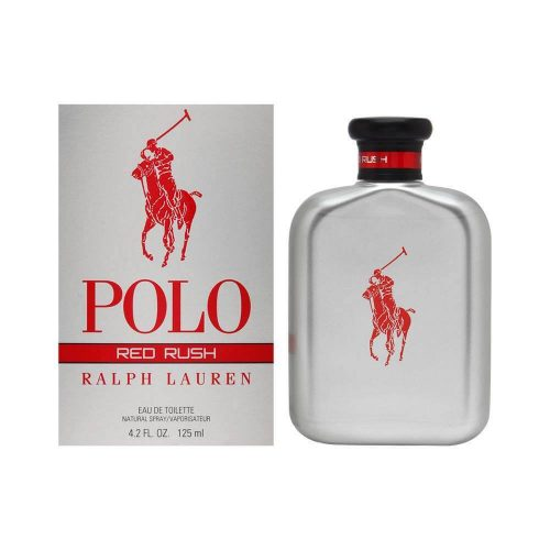 Polo Ralph Lauren Red Rush cologne