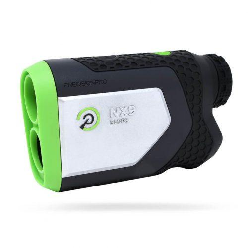 Precision Pro NX9 golf rangefinder