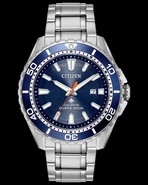 Promaster Diver Citizen Watch