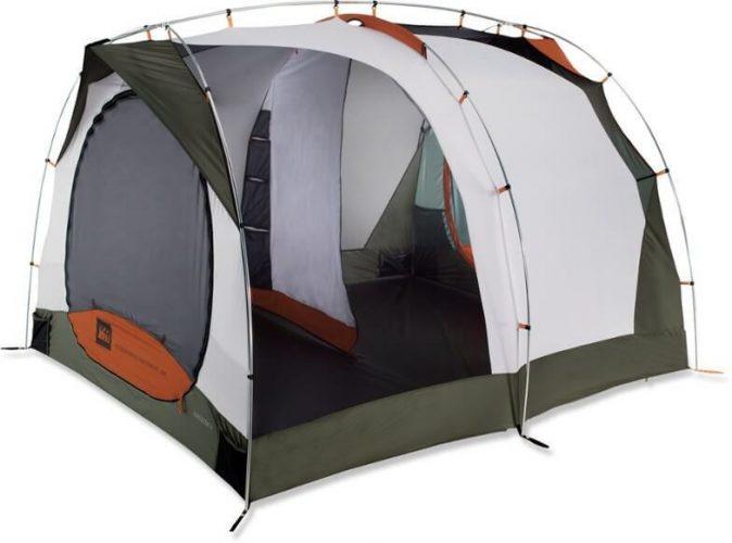 REI Co-op Kingdom 4 Tent