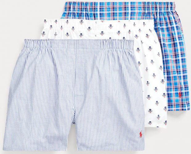 Ralph Lauren Polo Boxers