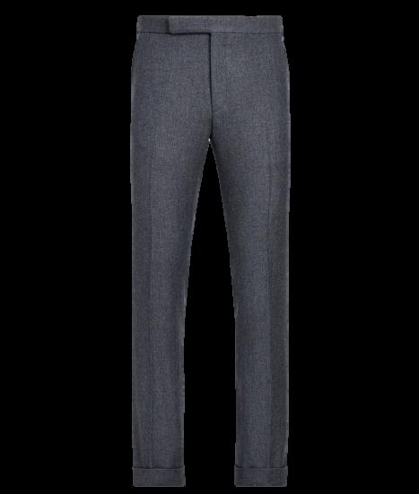 Ralph Lauren Herringbone trousers