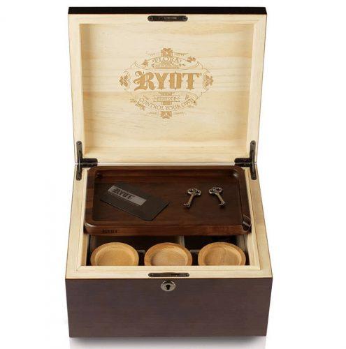 Ryot Lock Box