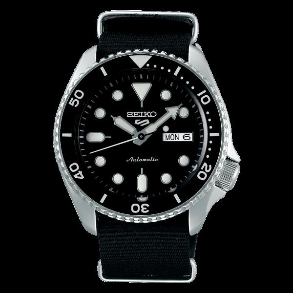 Seiko Premier Watch