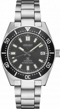Seiko Prospex SPB143 watch