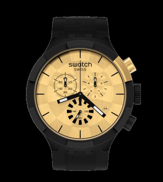 Swatch Watch Big Bold Chrono