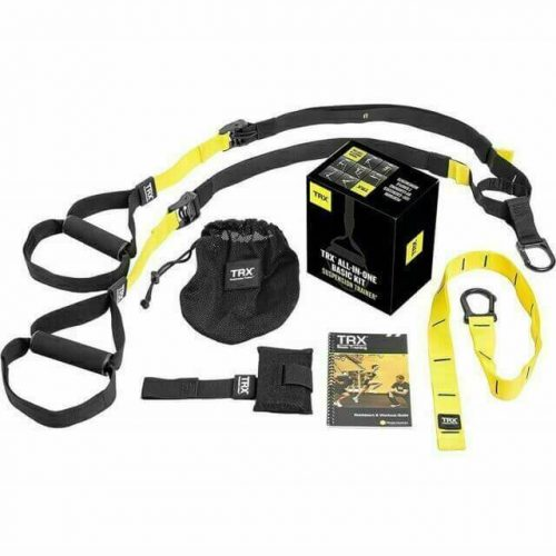 TRX All-in-one Suspension Training Kit
