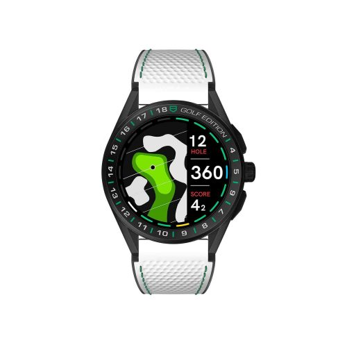 Tag Heuer Connected golf edition GPS watch