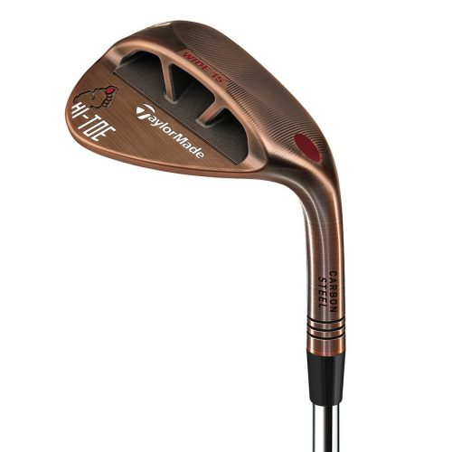 TaylorMade Hi-Toe golf club wedge